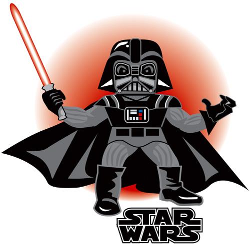 500x493 Darth Vader