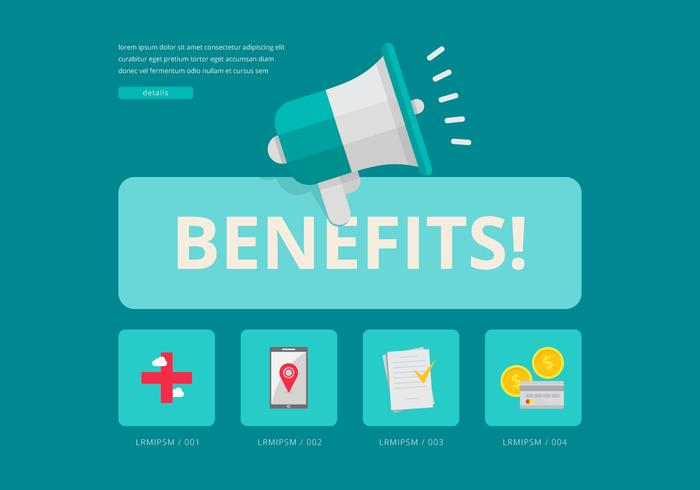 700x490 User Benefits Dashboard Vector