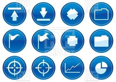 400x282 Round Icons