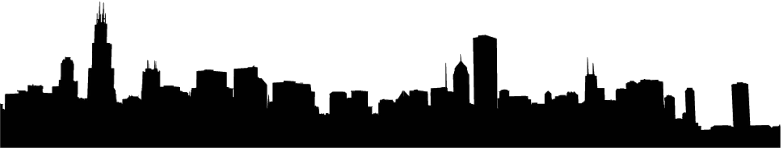 Dc Skyline Vector