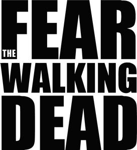 273x300 Fear The Walking Dead Logo Vector (.eps) Free Download