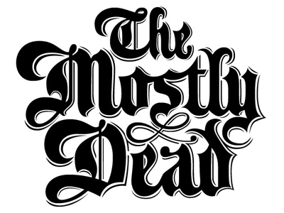 400x300 The Mostly Dead Vector By Greg Eckler