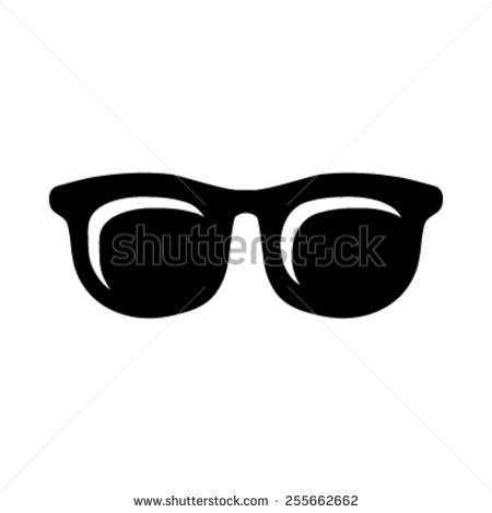 450x470 Deal With It Glasses Vector