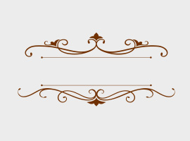 270x200 Free Decoration Vector Graphics