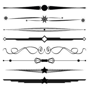 300x300 Free Download Of Free Collection Of Decorative Border Vectors And