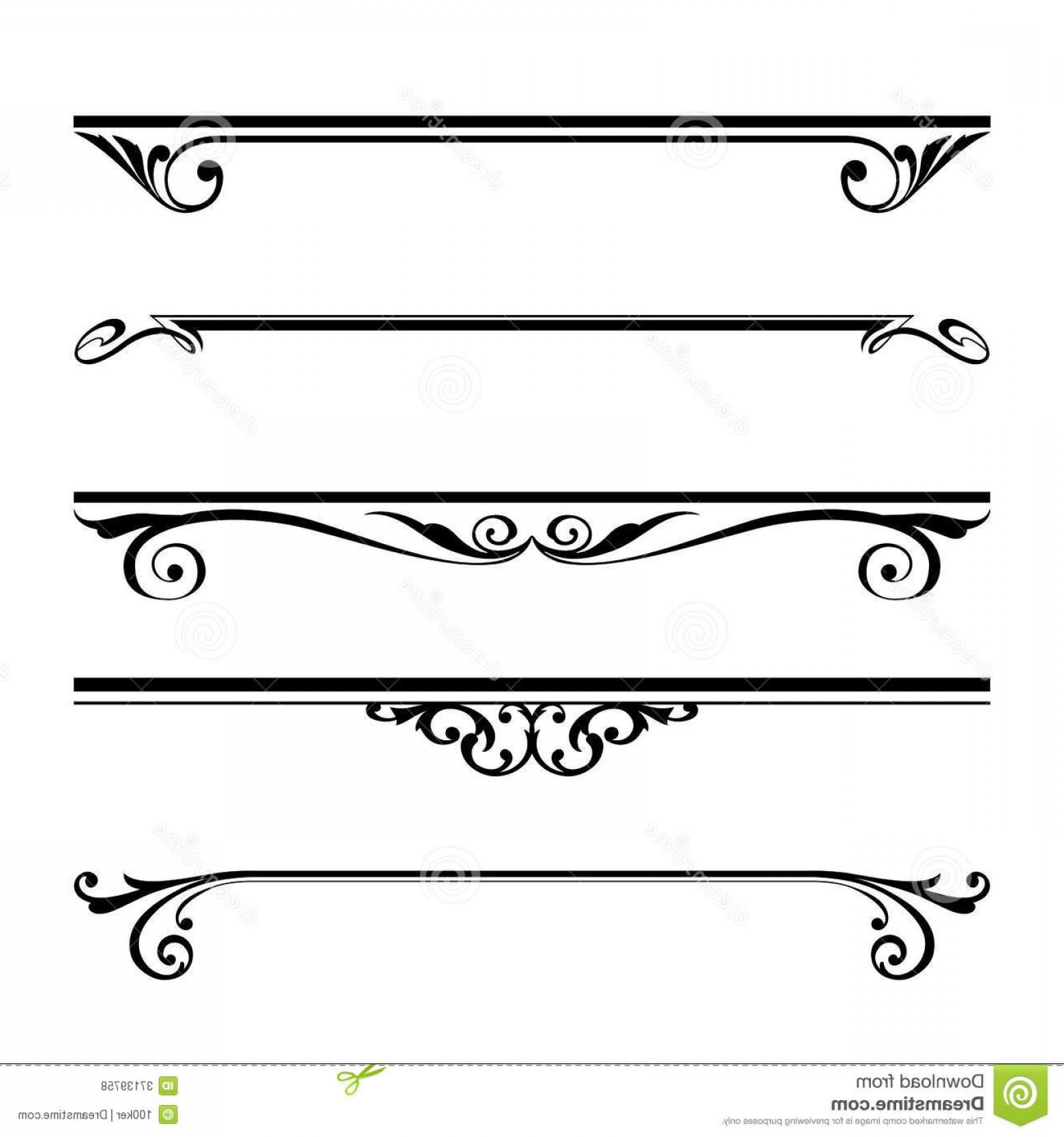 1560x1668 Ornamental Border Vector Clip Art Geekchicpro