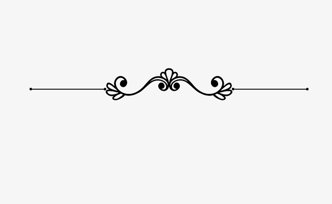 Decorative Lines Vector At GetDrawings.com