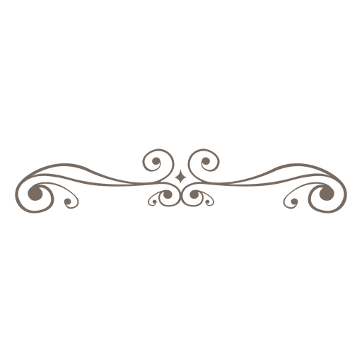 512x512 Images Of Decorative Lines Vector Png