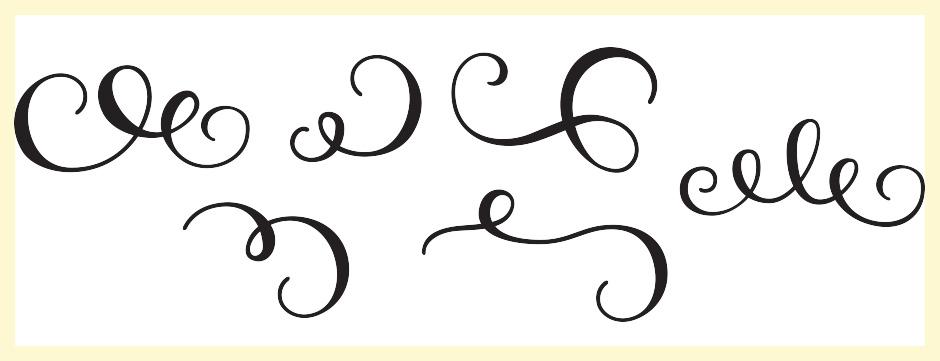 940x361 Script Font