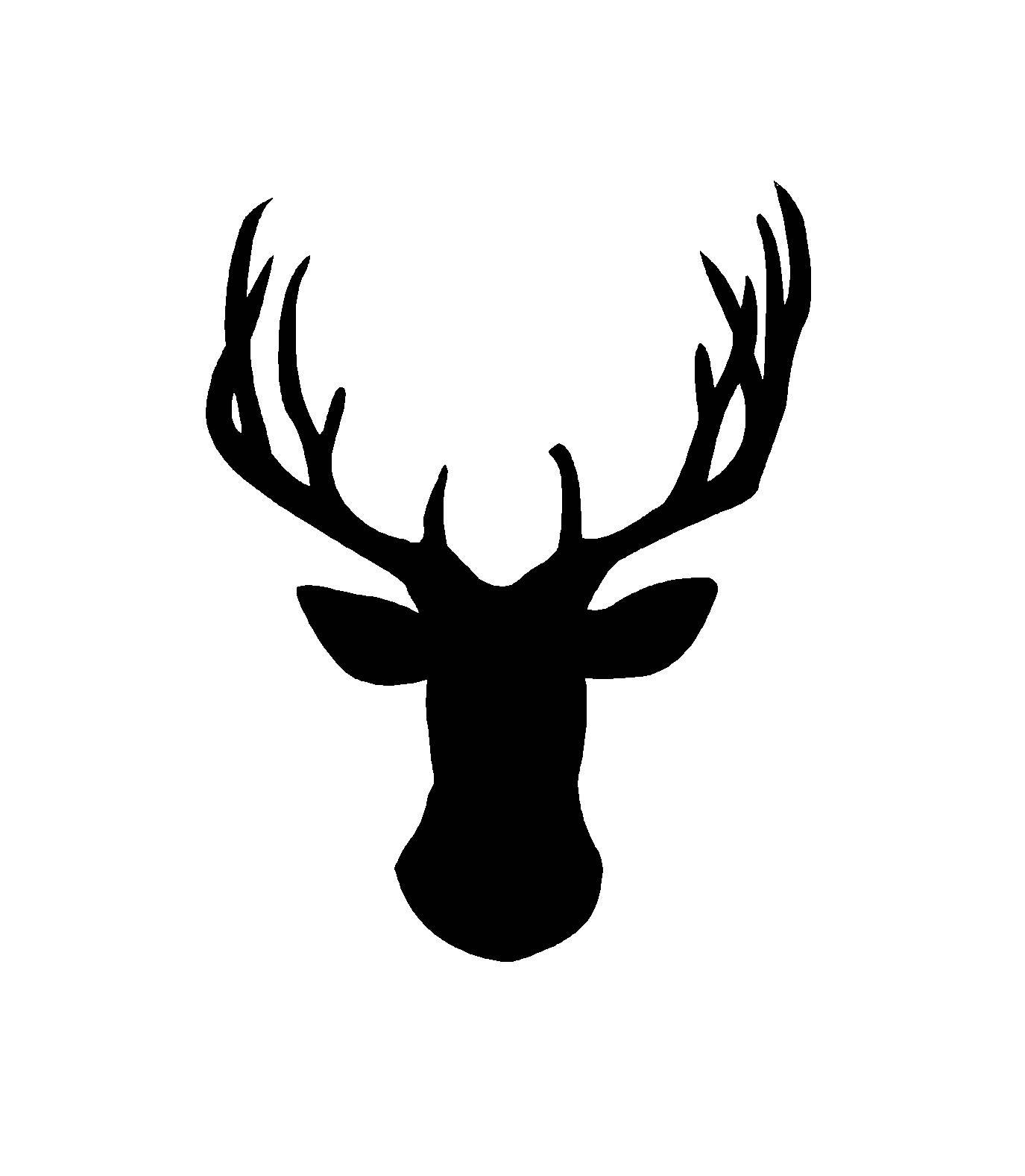 1375x1576 Deer Svg And Png Digital Download Deer Graphic Digital Etsy