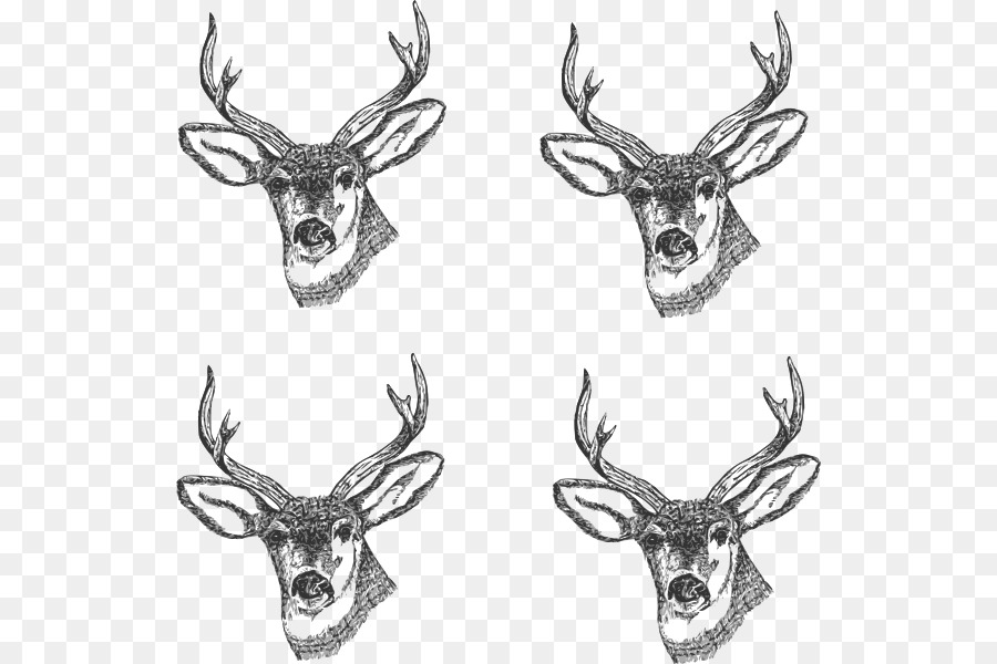900x600 Download Deer Vector Public Domain Clipart Deer Clip Art Deer