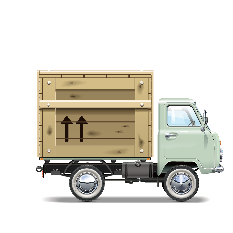 1500x1500 Cargo Logistics Transport Courier Truck