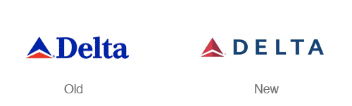Delta Logo Vector