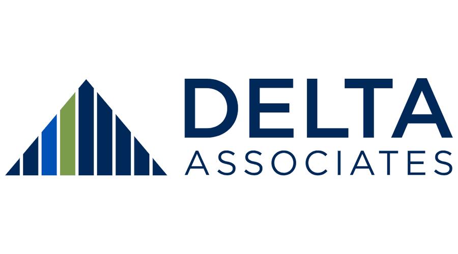 900x500 Delta Associates Logo Vector