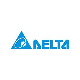 280x280 Delta Electronics Logo Vector Download Free