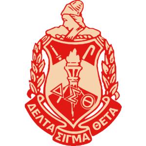300x300 Delta Sigma Theta Logo, Vector Logo Of Delta Sigma Theta Brand