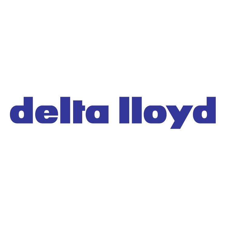 745x745 Delta Lloyd Free Vector 4vector