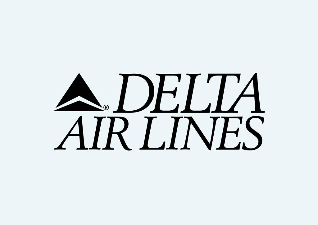1024x724 Delta Air Lines Vector Art Amp Graphics