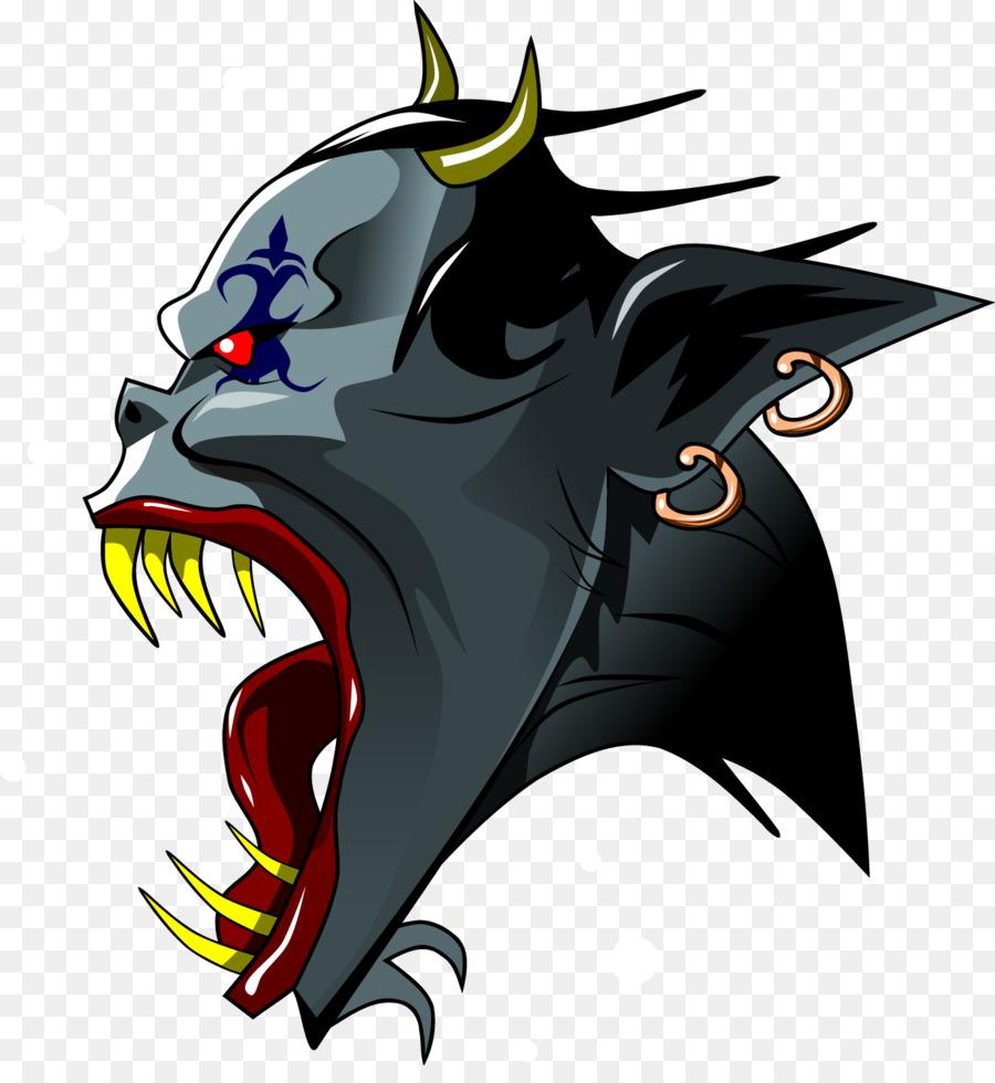 900x980 Lucifer Devil Demon