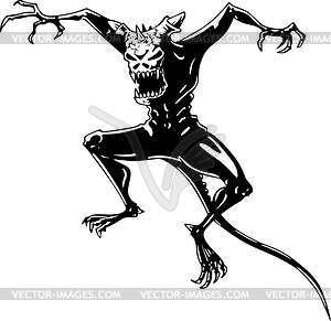300x291 Demon