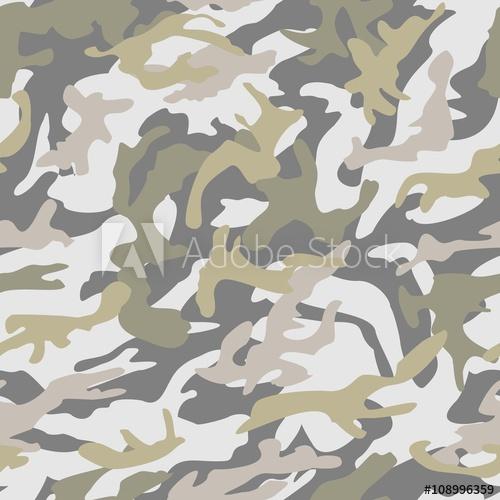 500x500 Desert Camouflage Background