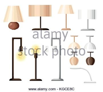 360x320 Kinds Of Table Settings Luxury Lamp Vector Wall Lamp Desk Lamp