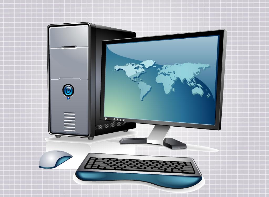 1024x750 Desktop Computer Graphics