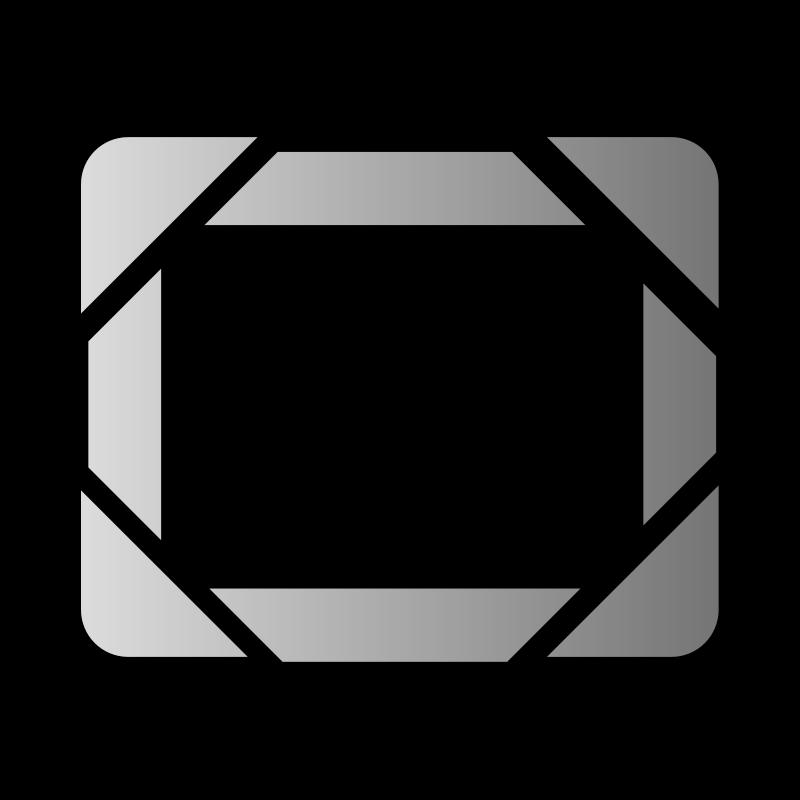 800x800 Desktop Icon Free Vector 4vector