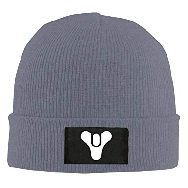 385x385 Destiny Logo Tricorn Vector Cool Beanie Hat Cap