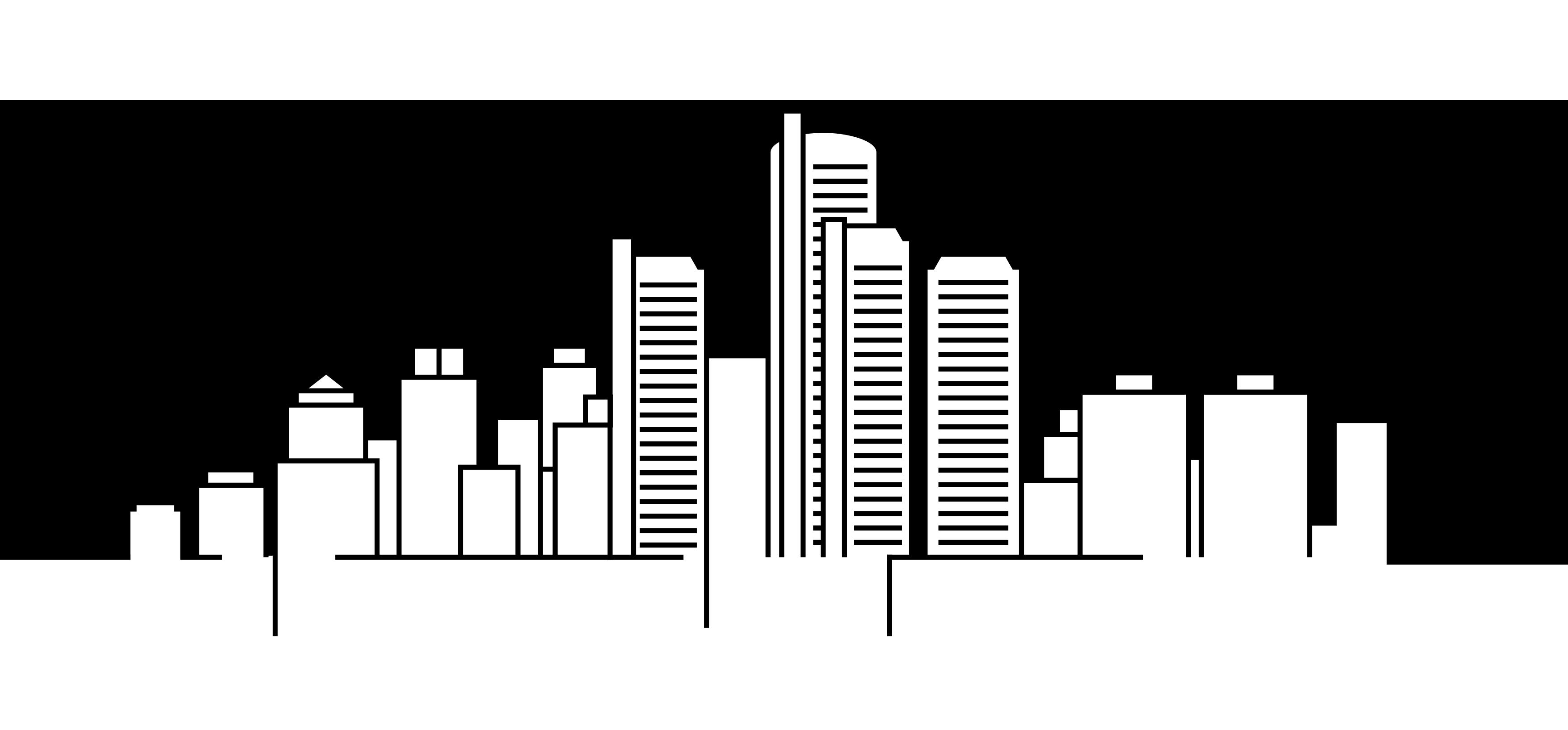Detroit Skyline Vector