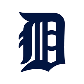 280x280 Detroit Tigers Logo Vector Download Free