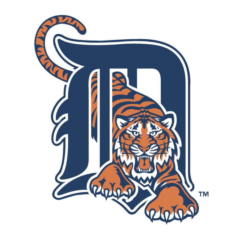 800x799 Detroit Tigers Free Vectors, Logos, Icons And Photos Downloads