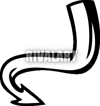 Devil Tail Vector