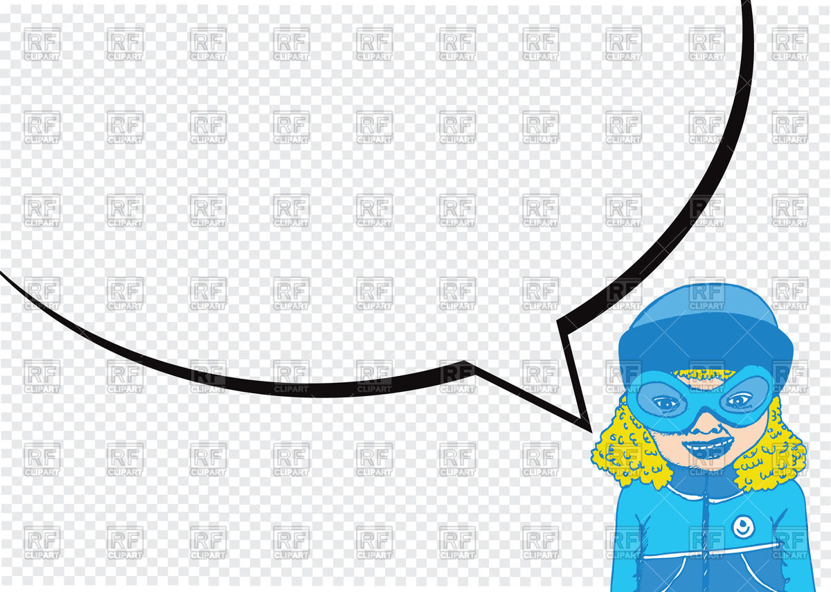 1200x855 Woman Talking With Dialog Speech Bubble Vector Image Vector