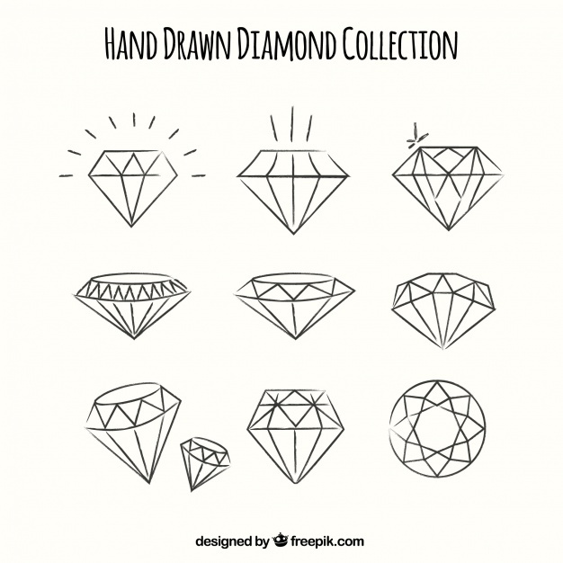 626x626 Diamond Vectors, Photos And Psd Files Free Download