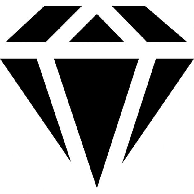 626x626 Diamond Outline Icons Free Download
