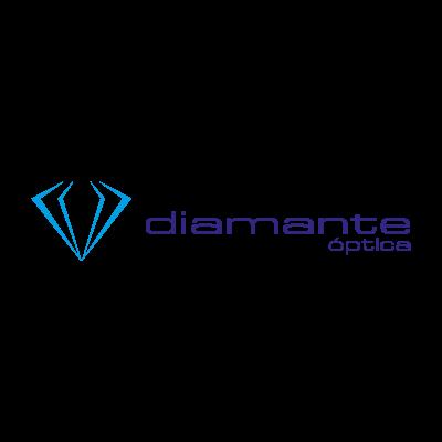 400x400 Optica Diamante Logo Vector (.eps, 397.26 Kb) Download