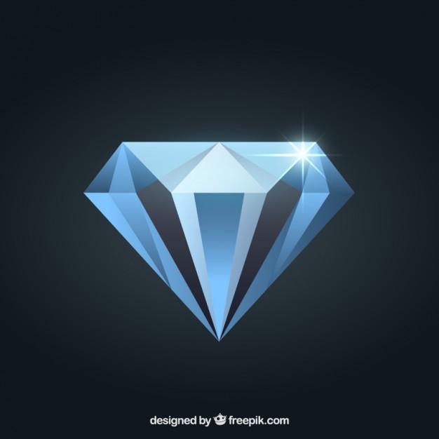 626x626 Diamante Descargar Vectores Gratis