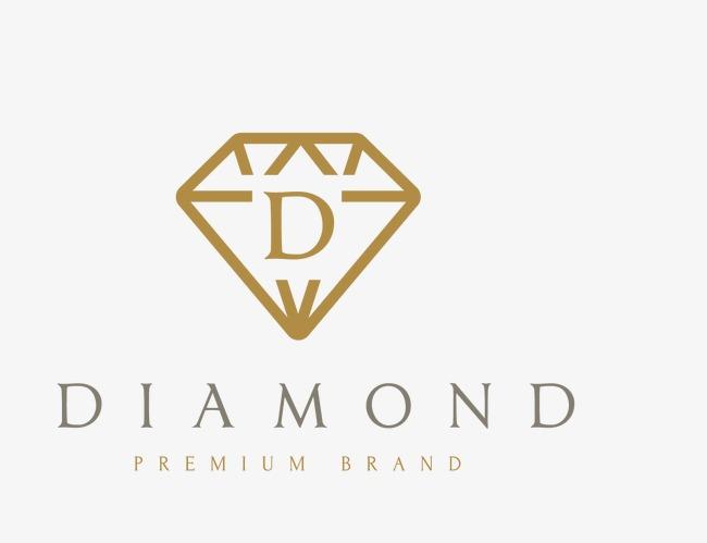 650x499 Diamond Logo, Creative Logo, Vector Logo, Logo Png And Vector For