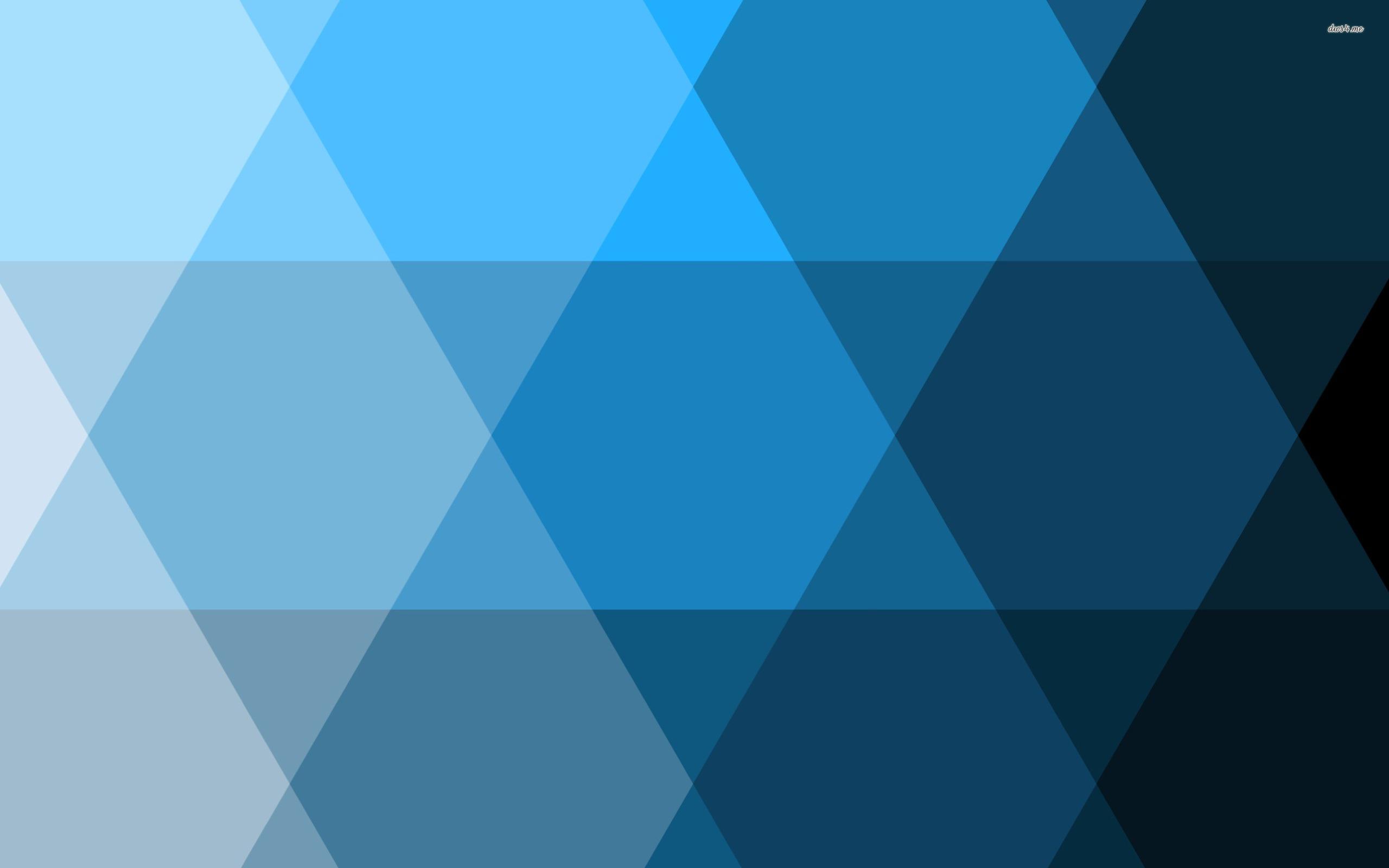 2560x1600 Blue Diamond Pattern Hd Wallpaper Vector Desktop Wallpaper
