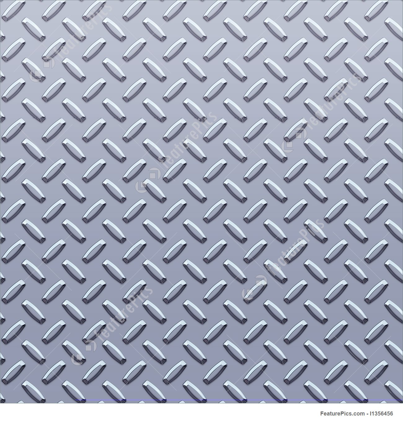 1300x1360 Stainless Steel Diamond Plate Sheets
