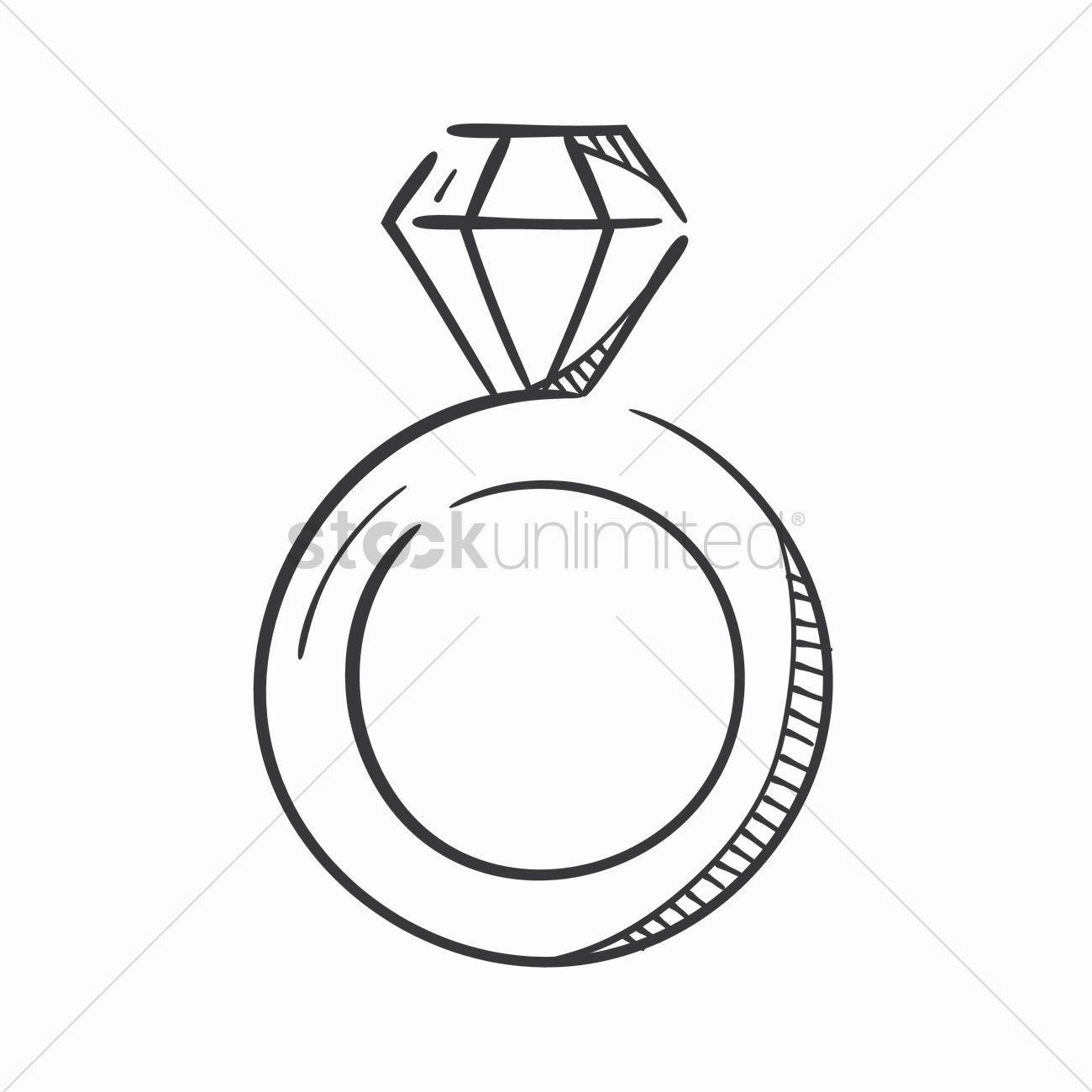 1300x1300 Diamond Ring Vector Free Download New Diamond Ring Vector Image