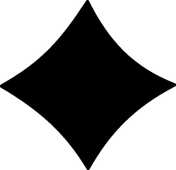 Diamond Shape Vector