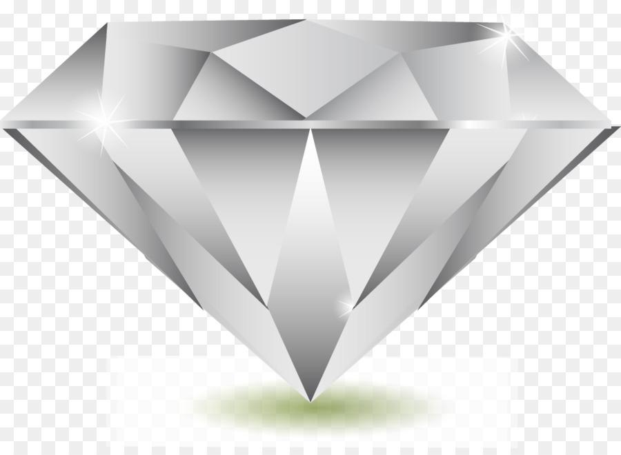 900x660 Euclidean Vector Gemstone Mineral Diamond Shape