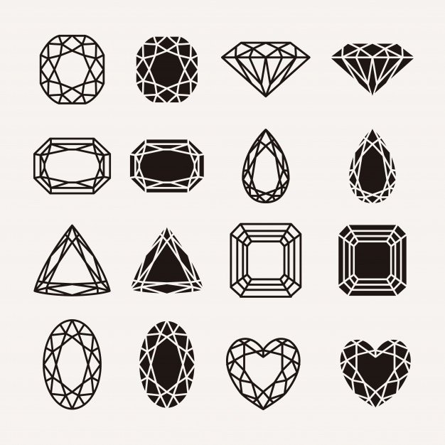 626x626 Diamond Shape Vectors, Photos And Psd Files Free Download