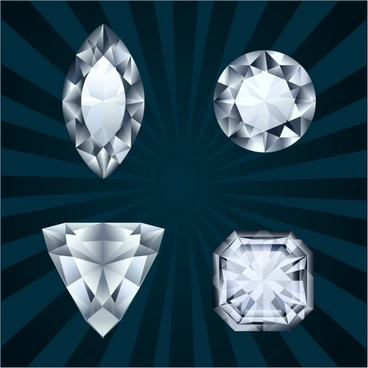 368x368 Diamond Shape Vector Free Vector Download (10,618 Free Vector) For