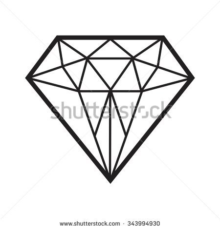 450x470 Diamant Vector Luxury Diamond Free Vector 614 Free Vector For