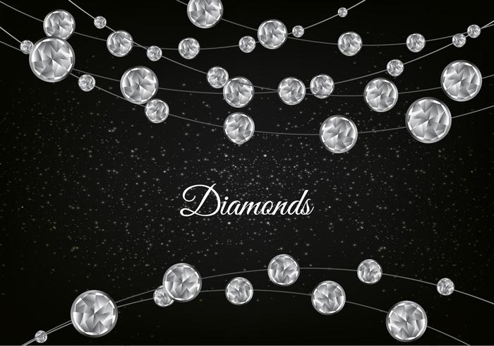 700x490 Diamond Free Vector Art