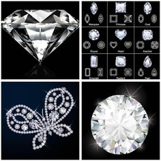 236x236 12 Best Diamond Vector Illustration Images Diamond