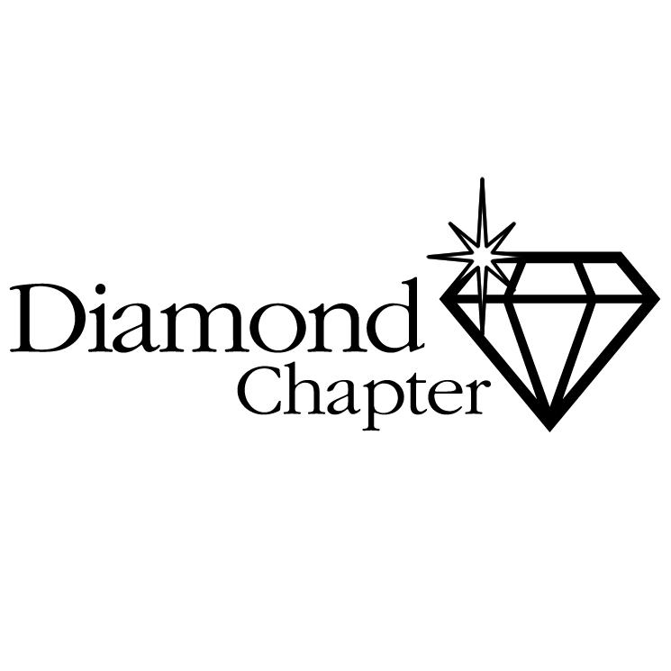 745x745 Diamond Chapter Free Vector 4vector